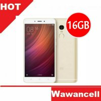 Xiaomi Redmi Note 4 - RAM 2 GB - ROM 16GB 2/16 - Gold