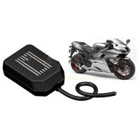 GPS Tracker Mini Mobil Motor - TK600 - Black
