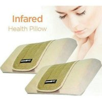 Spesial Health Pillow / Bantal Lumbar Pillow Health / Bantal Kesehatan Limited
