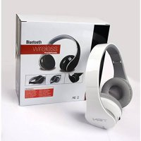 [poledit] MBY New White Bluetooth Headphone with NFC function, work for Samsung Android sm/9932878