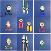 Penjepit kabel iPhone / Kabel Protektor / Cable Saver