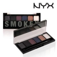 Nyx Smokey Eyeshadow