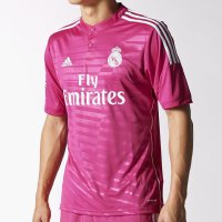 Adidas Real Madrid Away Mens Jersey 2014/15 Size XL Original M37315