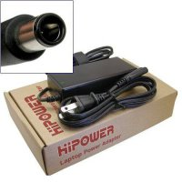 [poledit] Hipower AC Power Adapter Charger For HP Elitebook 8560P, 8460P, 2540P 2560P, 271/13441060