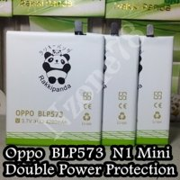 Baterai Oppo N1 Mini Blp573 Double Power Ic Protection
