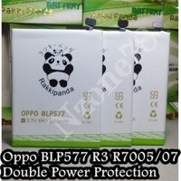Baterai Oppo R3 R7005 R7007 Blp577 Double Power Ic Protection