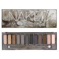 Urban Decay Naked Smoky Eyeshadow Palette Original 100%
