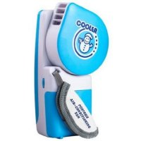 Portable Air Conditioner USB Fan