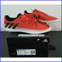 Adidas Messi 16.3 IN - Red/White