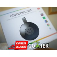 Murah - Google Chromecast 2 NEW Original