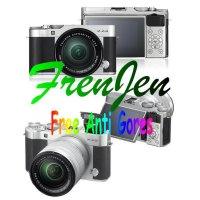 Promo - FUJIFILM X-A3 KIT 16-50 MM OIS II - XA3 CAMERA MIRRORLESS