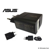 Asus Zenfone Fonepad Zenpad Travel Charger Ori Original 100% High Quality