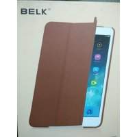 Ipad mini 1 2 belk original leathercase leather case cover casing