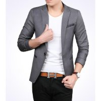BLAZER COOLIST GREY