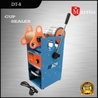 Mesin Cup Sealer ETON | Mesin Press Gelas Minuman Jus |