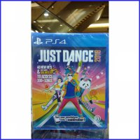 PS4 JUST DANCE 2018 REG 3