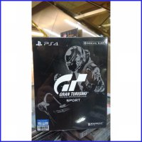 PS4 GRAND TURISMO SPORT LIMITED EDITION REG 3