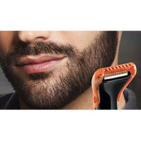 NT9145 Philips beard trimmer / shaver / clean clean / AA battery use / NT-9145/ER2403 / giveaways: Advanced Battery