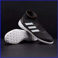 Adidas Predator Tango 18.3 IN - Black/White/Red