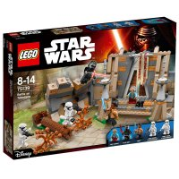 LEGO Star Wars - Battle on Takodana (75139)