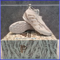 Sepatu Futsal Adidas Paul Pogba Ace 17+ TR - Clear Brown