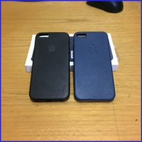 iPhone 5 / 5s / SE Leather Case / Softcase / Casing / Bumper / Armour