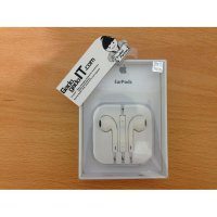 Earpods/Earphone Apple With Remote and Mic For iPhone,Smartphone (OEM)