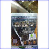 PS3 BULLETSTORM LIMITED EDITION REG 3