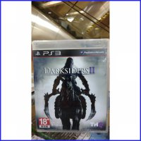 PS3 DARKSIDERS II REG 3