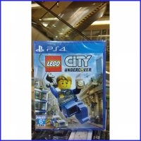 PS4 LEGO CITY UNDERCOVER REG 3