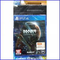 PS4 MASS EFFECT ANDROMEDA REG 3