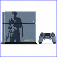 PS4 Uncharted 4 limited edition