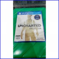 uncharted the nathan drake collection ps4 playstation 4