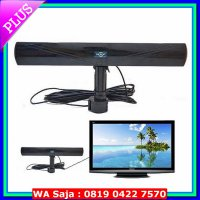 Intra INT-1000DGT Antena Remote Digital TV LCD/LED (KUALITAS TOP)