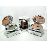 ULTIMA II DELICATE CREME POWDER MAKE UP 13 GR