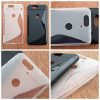 Huawei Nexus 6P Stylish STPU Soft Case Casing Cover