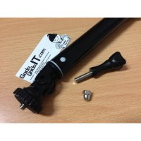 TONGSIS MONOPOD Action Camera Sport UNIVERSAL For Xiaomi Yi,Gopro(OEM)