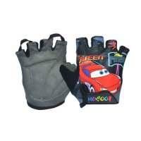 [globalbuy] CHILDREN KIDS PADDED CYCLING BICYCLE BIKE CYCLING BMX GLOVES RACING RIDING M/ /1677717