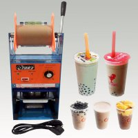 Mesin Press Gelas Plastik/ Cup Sealer