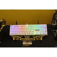 Powerlogic Armageddon MKA-11R - RGB Mechanical Keyboard