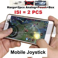 Joystick Mobile Legend Game pad Fling Mini Joy stick Gaming Android