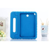 [globalbuy] For Samsung Galaxy Tab A 8.0 T350 T355 Case Shock Proof Handle with Kickstand /3071243