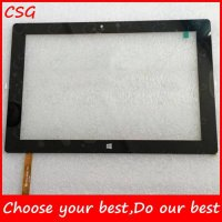 [globalbuy] Original Black New 10.1 FPCA-10A02-V03 For Windows Tablet Touch Screen Touch P/3067774