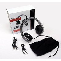 [poledit] Beyution New Black Bluetooth Headphone with NFC function, work for Samsung Andro/10467474