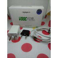 Charger OPPO VOOC AK779GB Fast Charging Original 100%