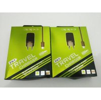 Chager Oppo / Travel Charger Oppo 99%