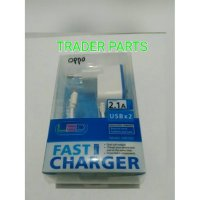 Charger Oppo Dual / Charger Oppo