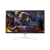 LG - 27UD69-W 27' IPS LED 4K UHD FreeSync Gaming Monitor