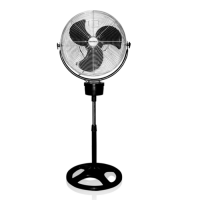 Regency - Kipas Angin Tornado Stand Fan 18'