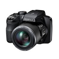 Digital Camera Fujifilm FinePix S9200 Model SLR with Super Zoom 50x Optical Zoom Full HD Video Capture
